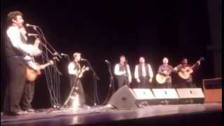 "Klapa Puntamika Zadar ""Zvona svete stošije"" HNK ZADAR  LIVE!!!!"