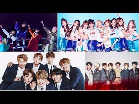 kpop stars dating rumors