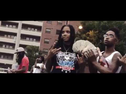 Lil Neff - Facts (Official Music Video) directed by 1drince