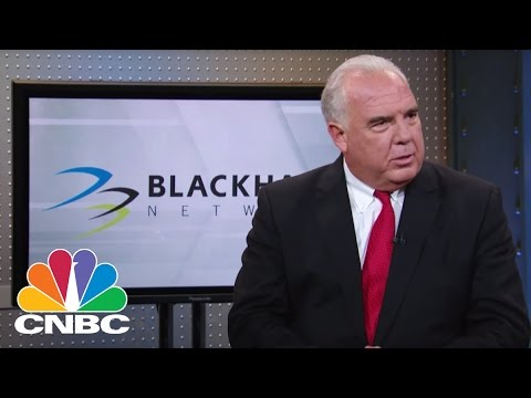 Blackhawk Network Holdings CEO: King Of The Gift Cards   Mad Money   CNBC