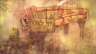 Inside Greg Ryan's Piano - by Sara Lloyd (Delusional Dreams)