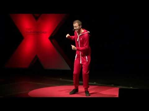 The Proposal: Jerome Jarre at TEDxYouth@SanDiego 2013