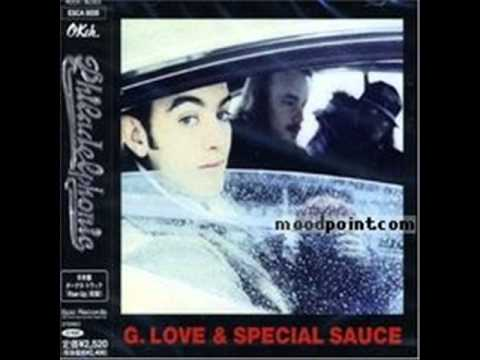G. Love & Special Sauce - Dreamin' - 02