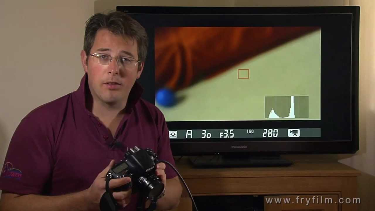 Breaking the 30 minute video recording limit without