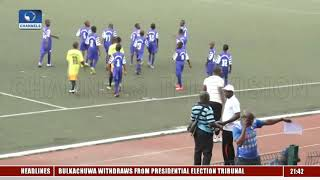18 Goals Recorded As Channels Kids Cup Enters Day 2 |Sports Tonight|