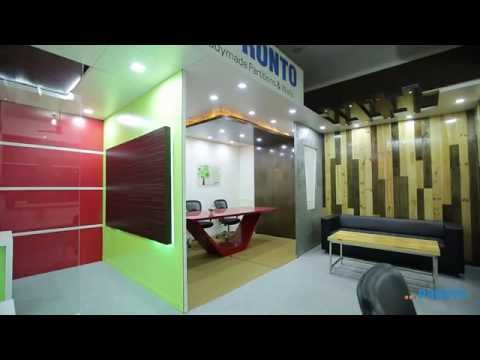 Superfast - Office Furniture & Partition | Pronto