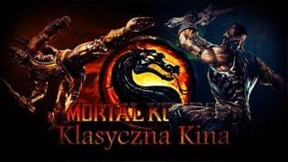 Klasyczna Kina w Mortal Kombat