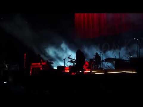 """""""505� - Arctic Monkeys@Montréal"""