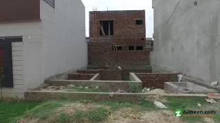 5 MARLA PLOT FOR SALE IN STATE LIFE HOUSING SOCIETY LAHORE