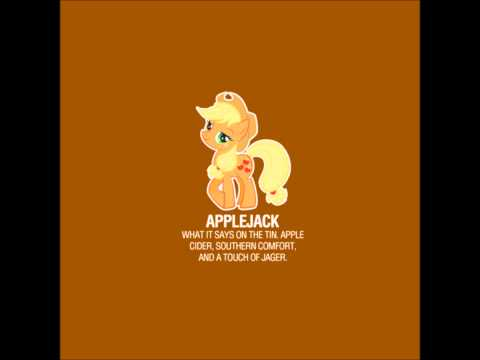Silva Hound-Applejack