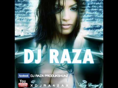 13 DJ Raza   DJ Khany Club Cant Handle Me Organ