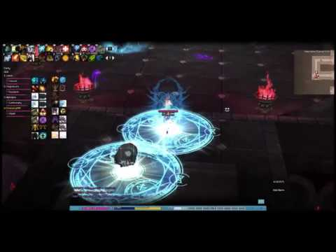 Mabinogi Rabbie Phantasm Succubus Queen Boots Drop