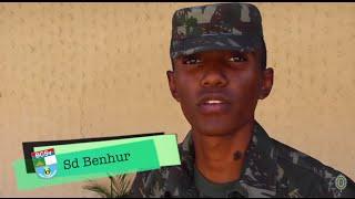 Batalhão Agulhas Negras - A formação do Soldado Brasileiro.