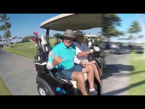 Big Island Toyota 55th Anniversary Charity Golf Tourney