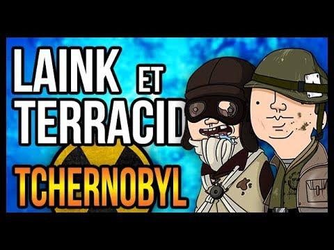 ON PILOTE DE VRAIS TANKS À TCHERNOBYL !!! (Isotopium)