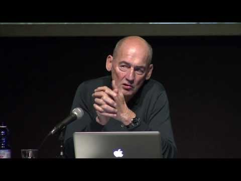 Rem Koolhaas - MI/arch - YouTube