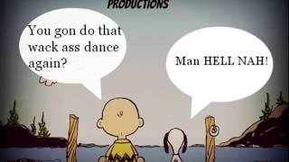 Charlie Brown theme Remix-Gangster Brown-Dj.mma Productions