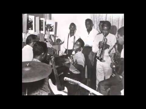 """James Brown & The Famous Flames """"Bring it up"""",  1967"""