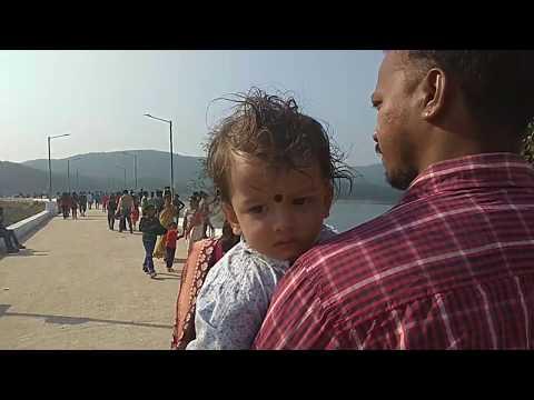 Burudih Dam - Lake Ghatshila, Jharkhand- India 2018