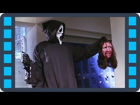 Очень страшное кино - смотреть онлайн бесплатно в хорошем