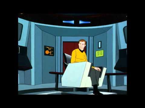 Sci Fi TV Flashback: Star Trek The Animated Series (1973)