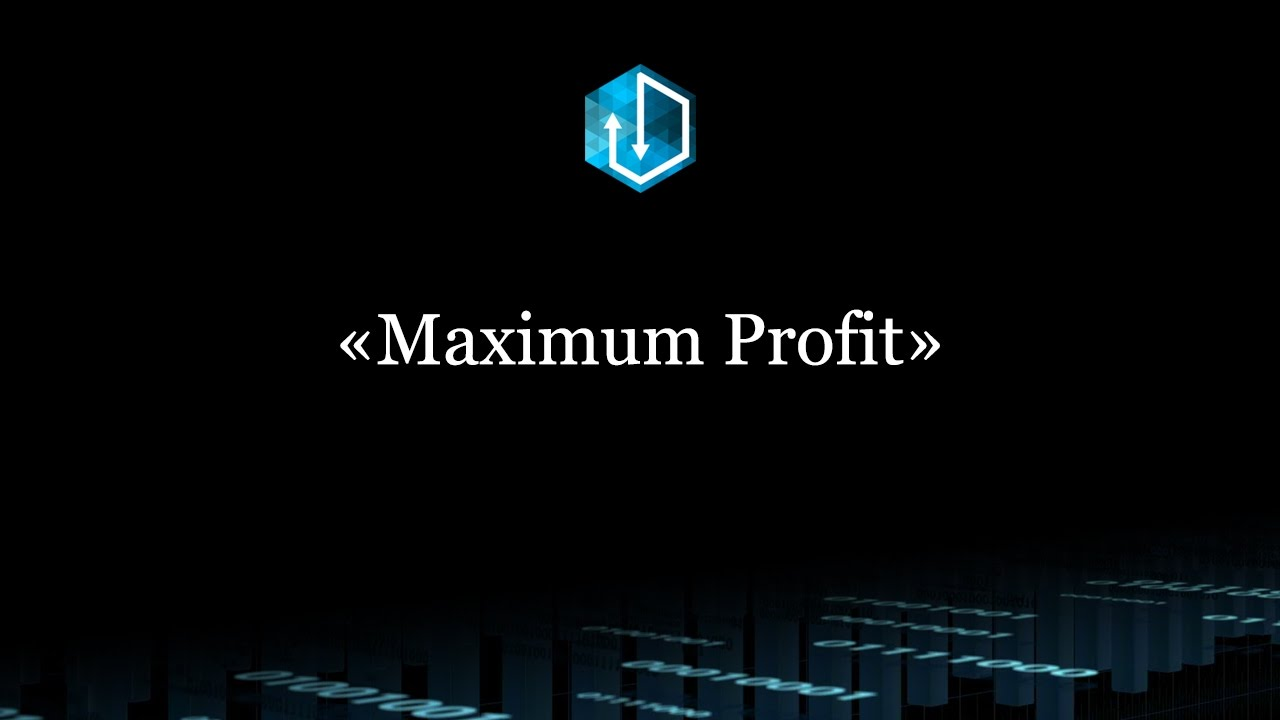 Profit strategy for binary options