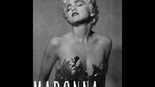 Madonna - Causing a Commotion (Who