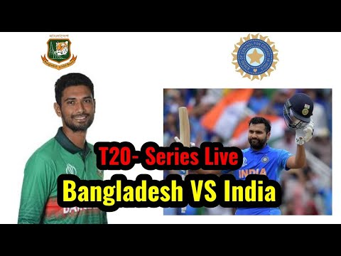 🔴live:-bangladesh-vs-india-t20-series-full-live-watch-now🔴