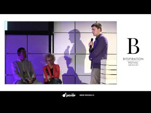 Bitspiration 2015-Equity vs Debt in early stage investing