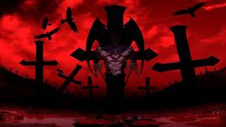 Devilman Crybaby OST Extended ~ Night Hawk