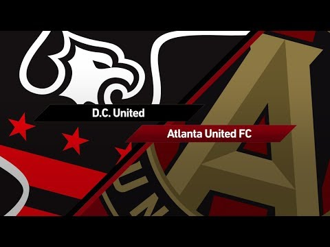 Highlights: D.C. United vs. Atlanta United | August 23, 2017