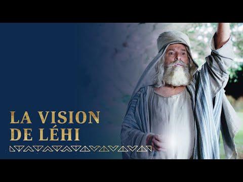 Léhi a la vision de l'arbre de vie | 1 Néphi 8