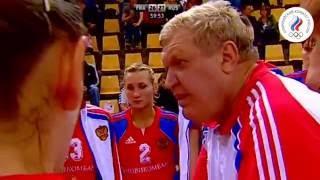 """Евгений Трефилов : """"Мне очень хотелось злости в этой команде!"""""""