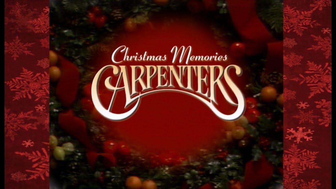 Christmas Memories.Carpenters Christmas Memories 2016