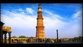 Qutab Minar is a Hindu Architecture : Know Your History India