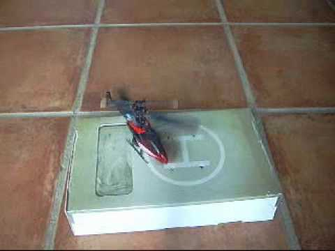 An Impartial Review of the John Lewis Mini Helicopter.