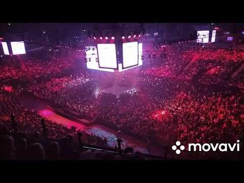 Нарезка концерта Big Love Show 2020. Билан. Ёлка. Бурито. Крид. Гагарина. Барских  И многие другие
