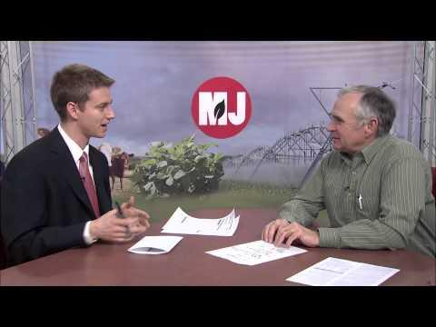 Nebraska Crop Budgets - Market Journal - January 4, 2013