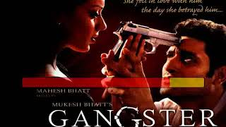 Tu Hi Meri Shab Hai Gangster 2006 Hindi Karaoke from Hyderabad Karaoke Club