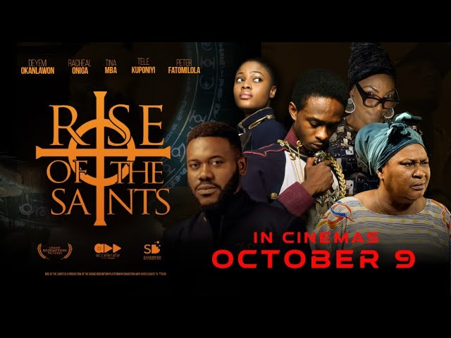 Rise of The Saints _ Final Movie Trailer