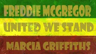 Play United We Stand (feat. Marcia Griffiths)