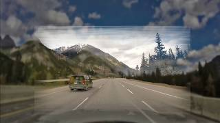Banff Highway | The Banff Project | Jack Wilkins