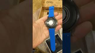 Fossil Gen 5 Garrett HR smart watch UNBOXING