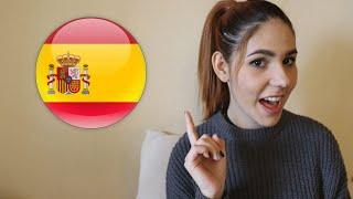 Venezolano reacciona a CURIOSIDADES DE ESPAÑA!