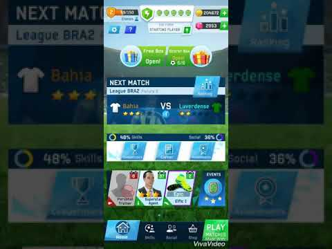 How to download Star Soccer  game hacked mod apk version
