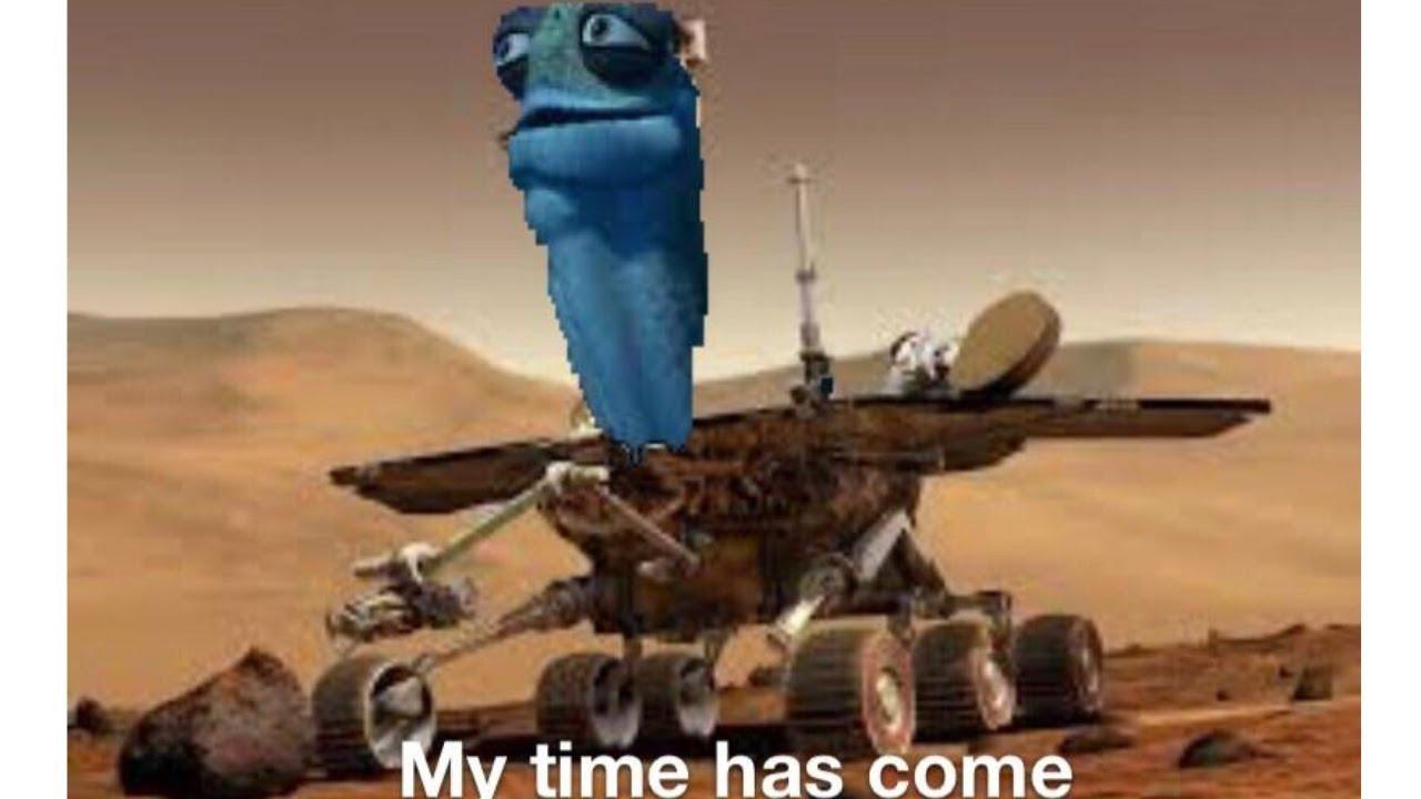 mars rover meme - photo #13