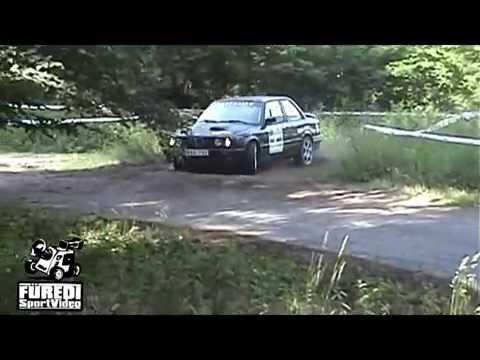 Székesfehérvár Rallye 2015 Szombati István-Szabó Gyula