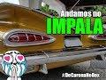 Chevrolet Impala Gm V8 Astro De Novelas E Vídeos    #decaronanobox