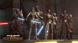 STAR WARS: The Old Republic - 'Build Your Legacy' Trailer