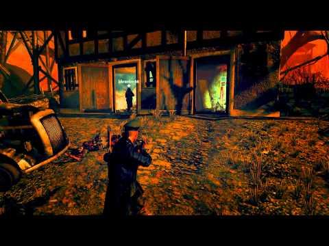 Sniper Elite Nazi Zombie Army 2 |